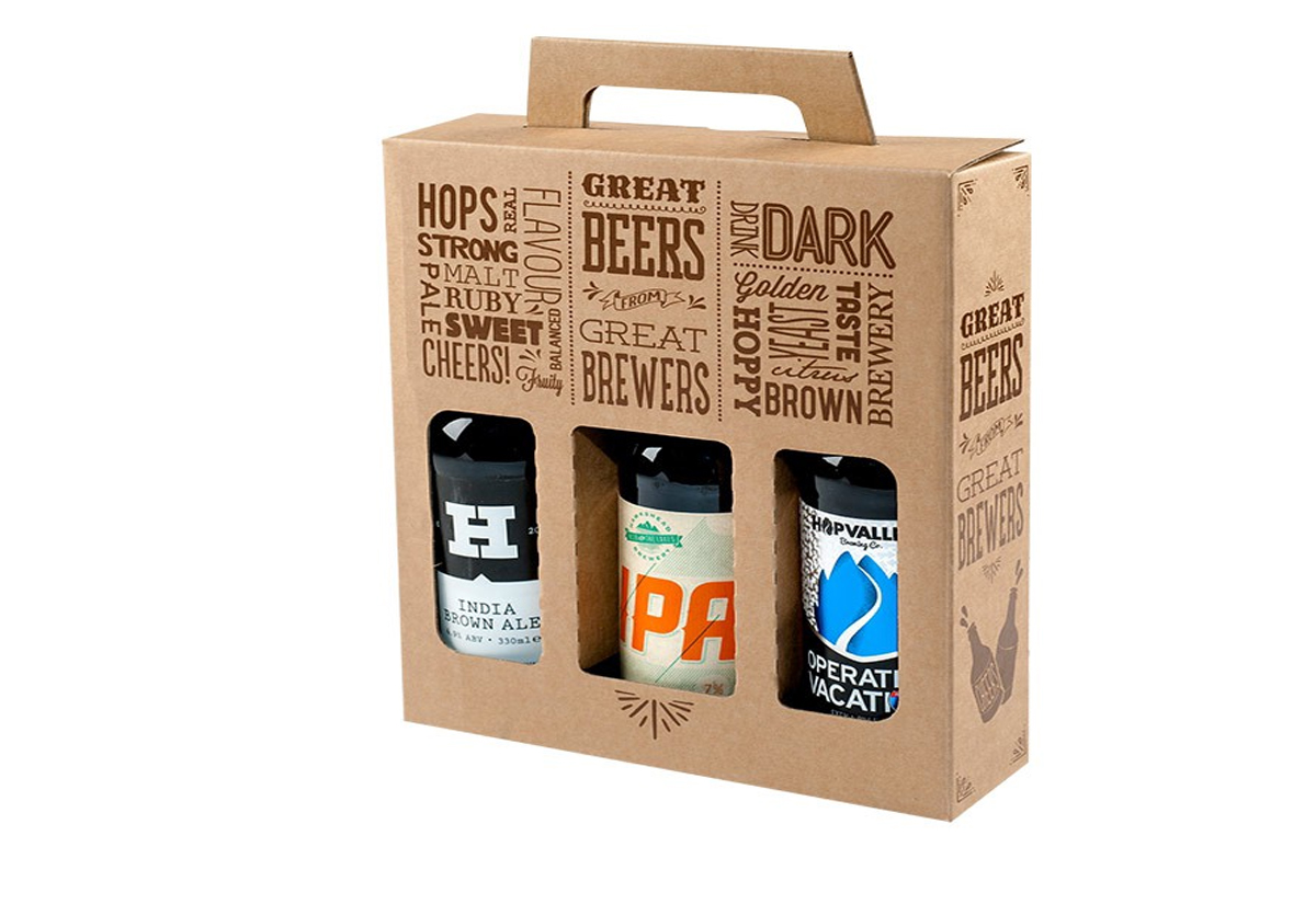 Bottle Boxes