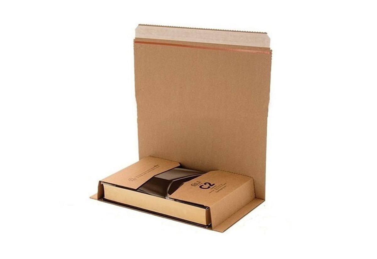 Book Boxes
