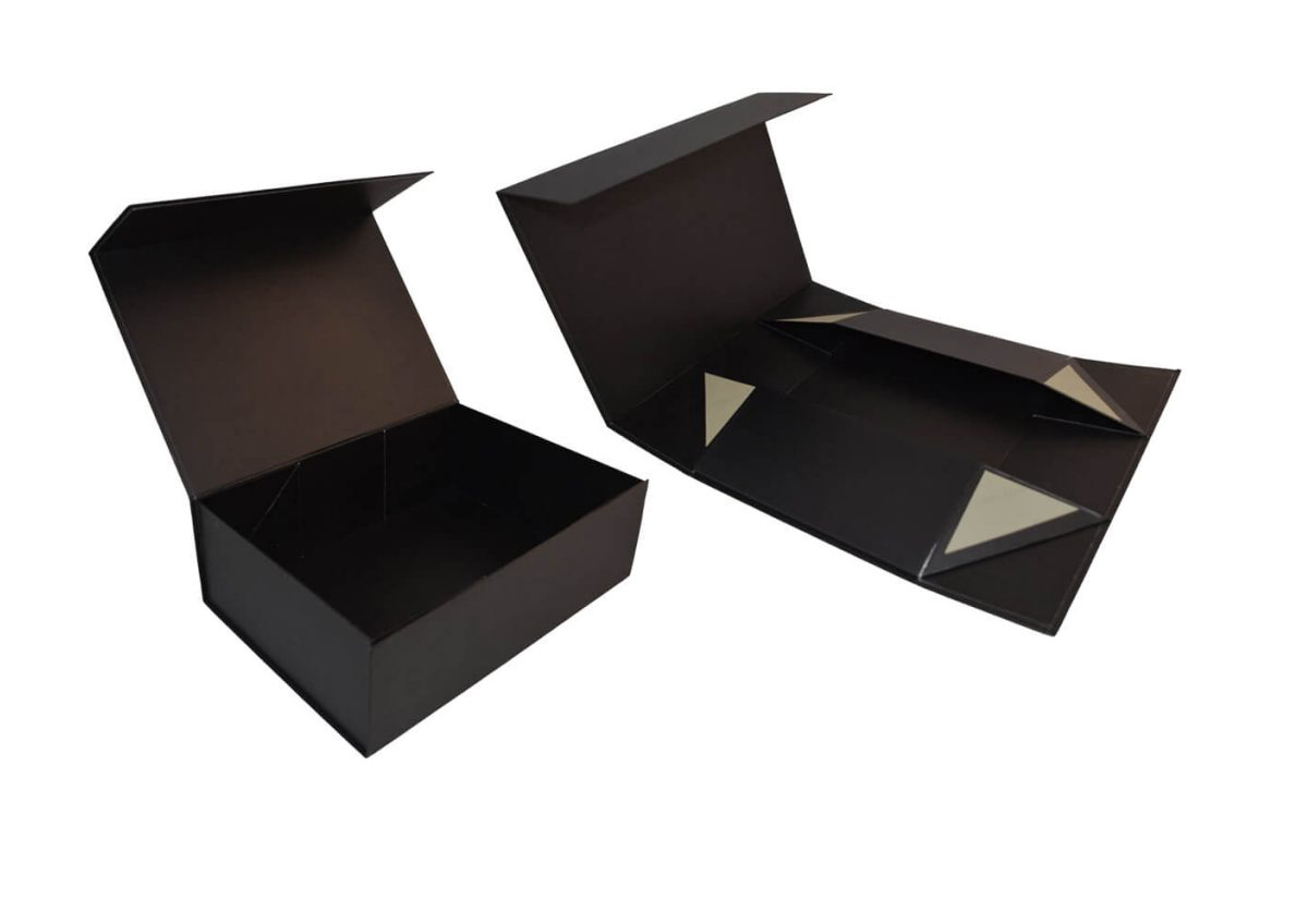 Boxes For Belts