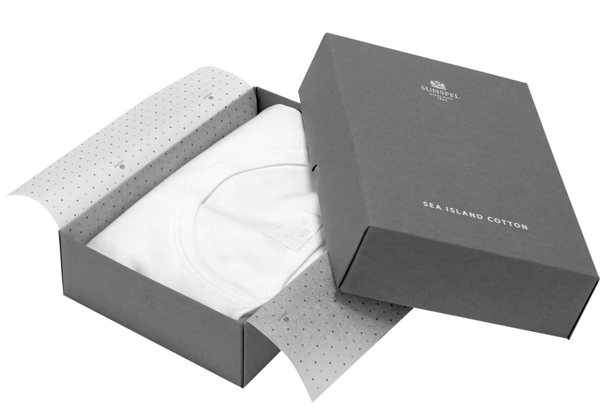 Luxury Textile Boxes