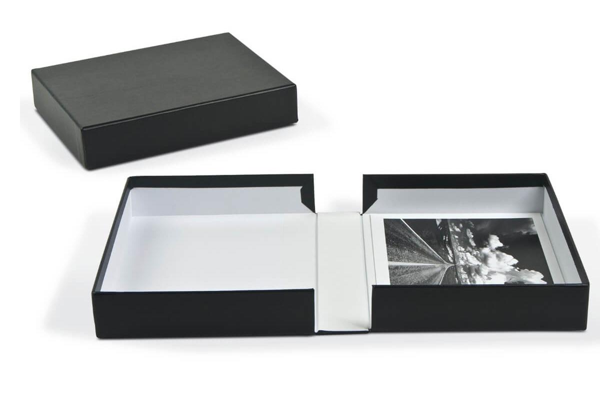 Slip Case Boxes