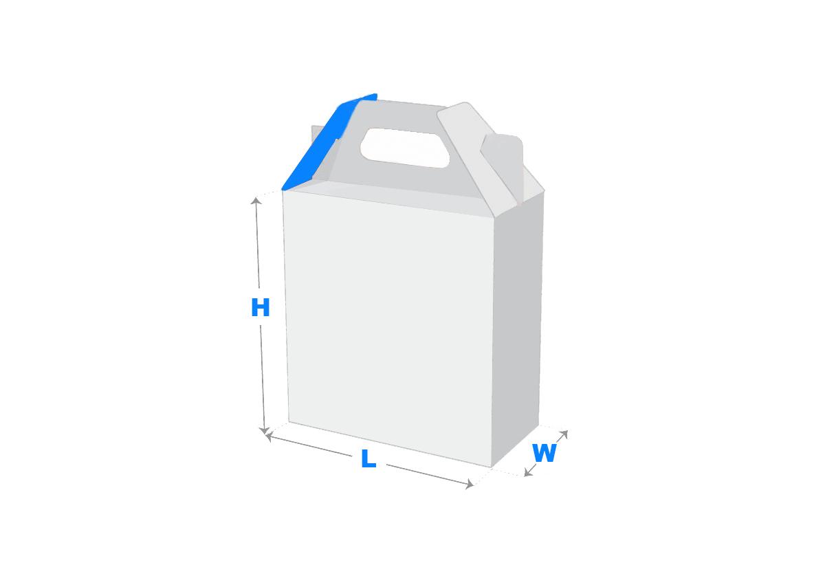 G Box Auto Bottom