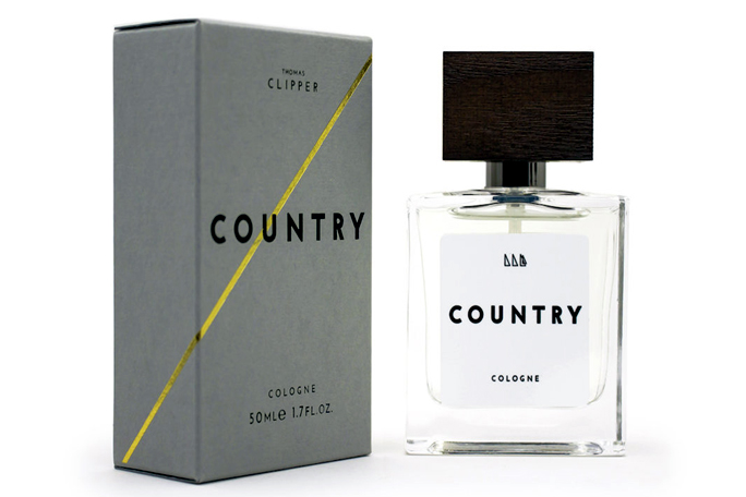 Perfume/ Cologne Packaging