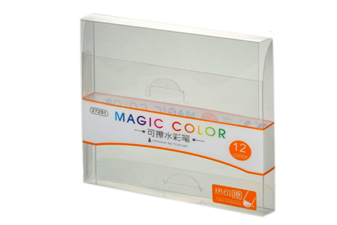 Stationary Packaging Boxes