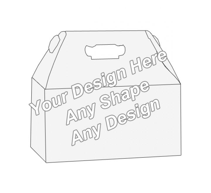 Cardboard - Custom Packaging Boxes