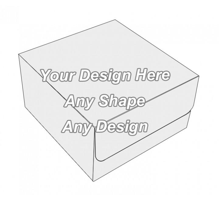 Custom - Thread Packaging Boxes