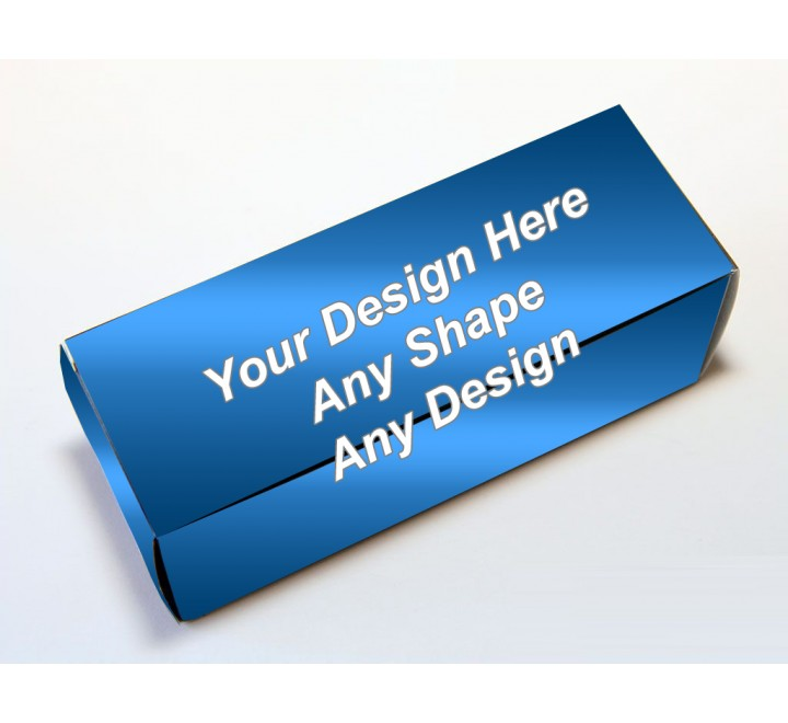 Gloss Laminated - Foundation Packaging Boxes