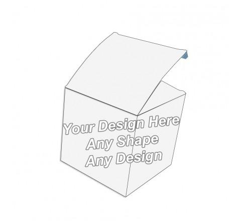 Cardboard - Skin Care/ Cream Boxes