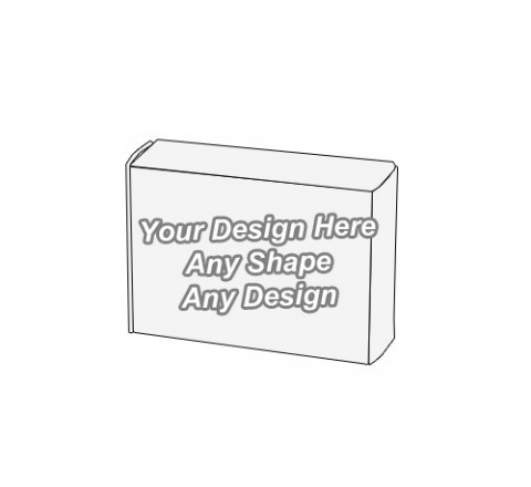 Custom - Tights Packaging