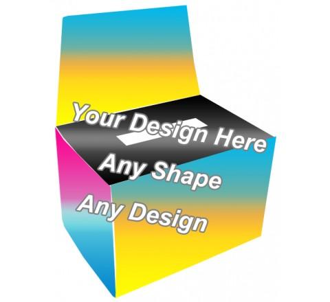 Full Color - Bandage Packaging