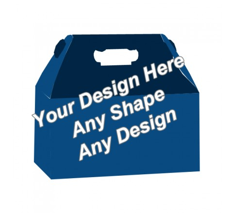 Matte Finish Boxes - Custom Packaging Boxes